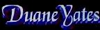Duane Yates